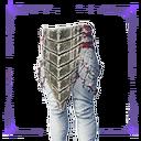 Icon legendary crocodile male bottom white.png