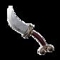 Icon skinning dagger hardened steel.png