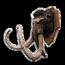 猛犸象战利品