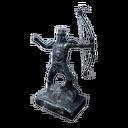 Figurine of Subotai
