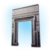 Aquilonian Gate-Keeper