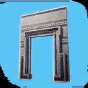 Aquilonian Gate Frame