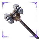 Flawless Bloodletter Hammer