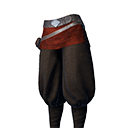 Exceptional Shemite Leggings