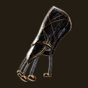 Flawless Slaveforged Ceremonial Bracers