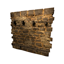 Stonebrick Wall