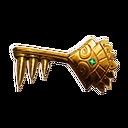 拉兹玛住宅区的钥匙