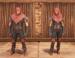 Asura's Armor