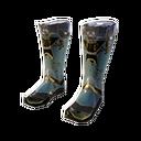 Khari Soldier Boots