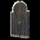 Stormglass Gate Door
