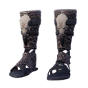 Exceptional Bear Shaman Boots