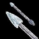 Ice Shard Arrow