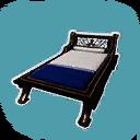 Argossean Bed