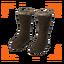Epic Highlander Boots