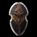 Akbitanan Shield