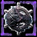 Ancient Lemurian Shield