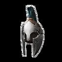 無瑕的阿奎洛尼亞頭盔