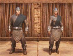 Cimmerian Steel