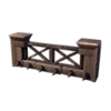 Arena Fence-Maker