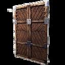 Flotsam Gate Door