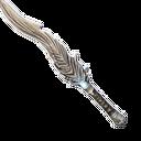 Pristine Khari Sword