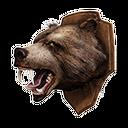 棕熊战利品