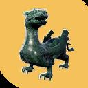 Khitan Dragon Idol