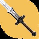 Conan's Atlantean Sword