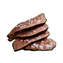 Salted Exquisite Meat