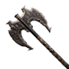 Ancient War Axe