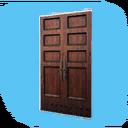 Aquilonian Door
