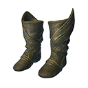 Flawless Reptilian Boots
