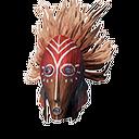 Exceptional Darfari Watcher Mask