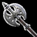 狂戰士的戰斧