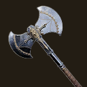 Flawless Poitain Great Axe