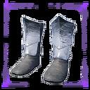 Champion's Boots