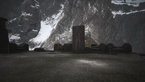 Giant-king Lorestone about The Great Dam.jpg