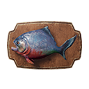 Ugly Fish Trophy