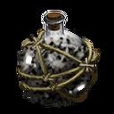 Bone Shrapnel Grenade