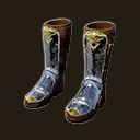 Flawless Poitain Footman Boots