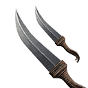 Kingslayer Daggers