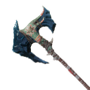 Great axe of the Grey Ones