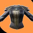 Turanian Phalanx Chestguard