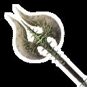 Fiend-Bone Battle Axe