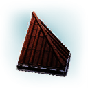 Argossean Sloped Roof Corner