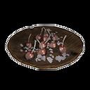 Salted Berries