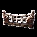 Flotsam Fence