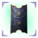 Exceptional Yamatai Shield