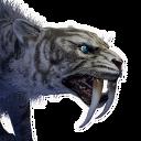 Greater Sabretooth