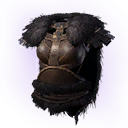 Flawless Pictish Warchief Chestpiece